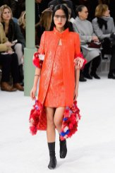 flowers CHANEL HAUTE COUTURE ss15 FashionDailyMag sel 45