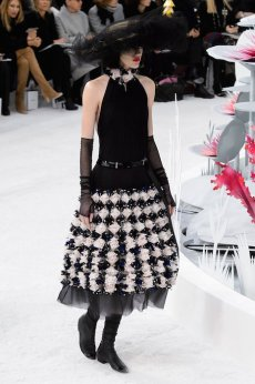 CHANEL HAUTE COUTURE ss15 FashionDailyMag