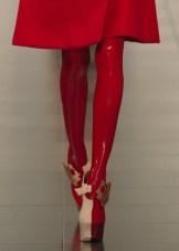 maison margiela artisanal ss15 FashionDailyMag detail sel 2 shoes