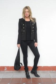 alexandra richards just cavalli FashionDailyMag