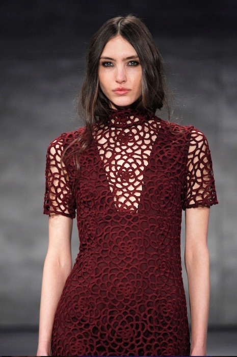 CHARLOTTE RONSON FALL 2015 fashiondailymag sel 1