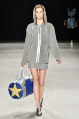 Francesca Liberatore - Runway - Mercedes-Benz Fashion Week Fall 2015