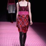 MARY KATRANTZOU fall 2015 LFW FashionDailyMag sel 2