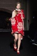 SIMONE ROCHA FALL 2015 fashiondailymag sel 3