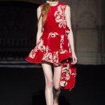 SIMONE ROCHA FALL 2015 fashiondailymag sel 4