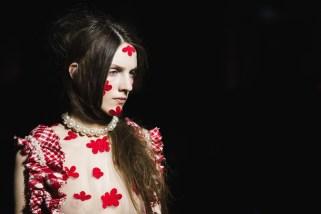 Simone Rocha AW15 (Dan Sims, British Fashion Council) 2
