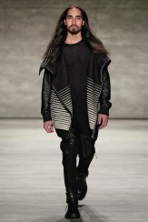 WILLY CARTIER SKINGRAFT FALL 2015 FASHIONDAILYMAG