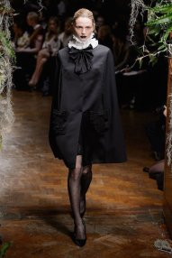 andreja pejic giles fall 2015 fashiondailymag
