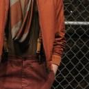 ROBERT GELLER fall 2015 menswear wow