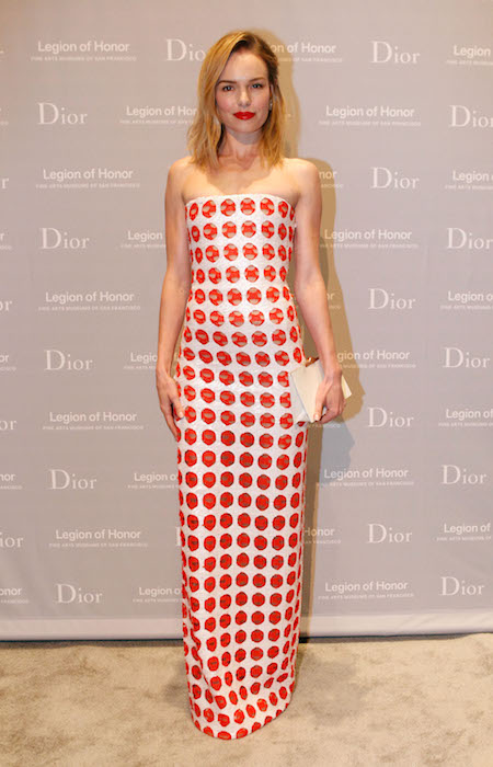kate bosworth Fine Arts Museums Of San Francisco 2015 Mid-Winter Gala Presented By Dior FashionDailyMag