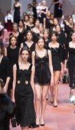 yumi lambert DOLCE GABBANA fall 2015 FashionDailyMag sel 51