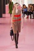 DIOR fall 2015 PFW highlights FashionDailyMag ondria hardin