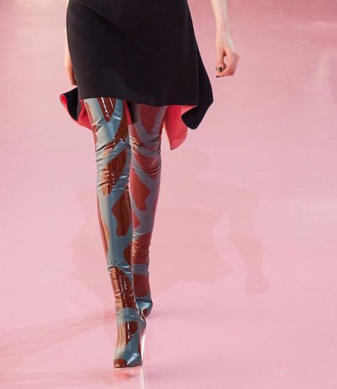 DIOR fall 2015 PFW highlights FashionDailyMag sel 11