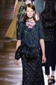 DRIES VAN NOTEN fall 2015 fashiondailymag sel 2