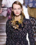 DRIES VAN NOTEN fall 2015 fashiondailymag sel 23