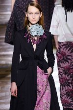DRIES VAN NOTEN fall 2015 fashiondailymag sel 47b