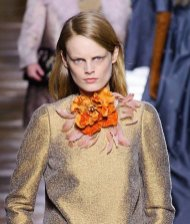DRIES VAN NOTEN fall 2015 fashiondailymag sel 49