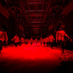 MONCLER GAMME ROUGE fall 2015 fashiondailymag sel 8