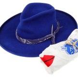 NICK FOUQUET X COLETTE hat FashionDailyMag