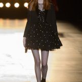 SAINT LAURENT fall 2015 FashionDailyMag sel 80