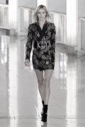anja rubik anthony vaccarello fall 2015 FashionDailyMag sel 55