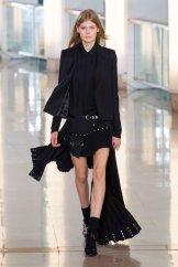 anthony vaccarello fall 2015 FashionDailyMag sel 4