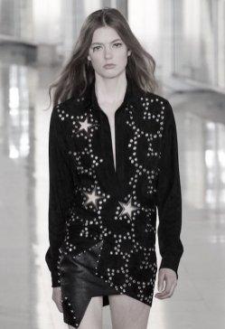 anthony vaccarello fall 2015 FashionDailyMag sel 64