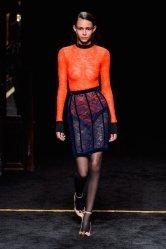 balmain fall 2015 fashiondailymag sel binx walton