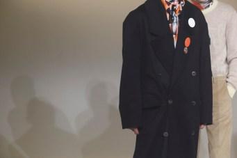 leflufy fall 2015 NYFW audrey froggatt FashionDailyMag 2