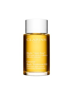 Clarins Anti Eau Body Treatment Oil