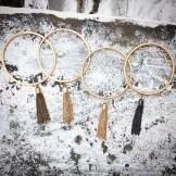 Tassel Bracelets HEATHER LJOENES FashionDailyMag sel 34