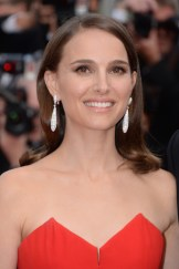 natalie portman in dior at cannes FashionDailyMag