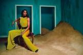 CIARA in roberto cavalli campaign FashionDailyMag sel 4