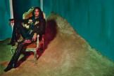 CIARA in roberto cavalli campaign FashionDailyMag sel 5