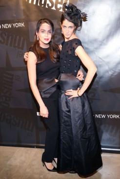 catherine petree el museo 2015 gala fashiondailymag