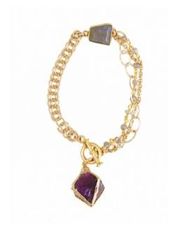 E SHAW jewelry FashionDailyMag sel 3 fluorite cube