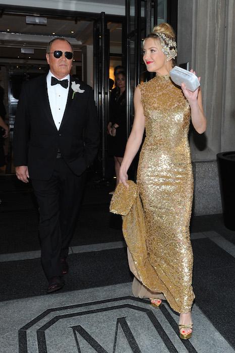 kate hudson michael kors Met Gala 2015 Fashiondailymag sel 50