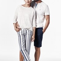 OLIVIA PALERMO + Johannes for TOMMY HILFIGER