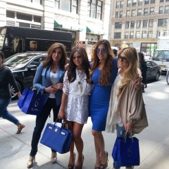 beauties Zein Obagi FashionDailyMag