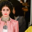 CHANEL RESORT 2016 highlights