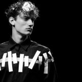 CRISTOPHER SHANNON SS16, Front of House (Dan Sims,British Fashion Council) LowRes6