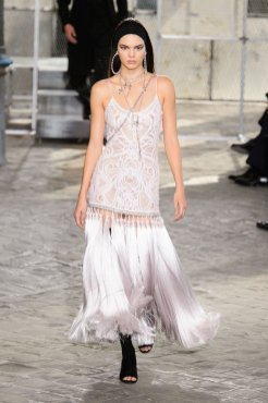 Kendall Jenner Givenchy ss16 FashionDailyMag