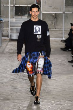 Givenchy ss16 FashionDailyMag 3