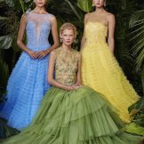NAEEM KHAN resort 2016 27