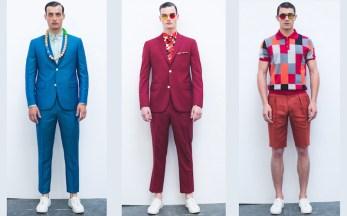 DAVID HART ss16 NYFW NYMD FashionDailyMag