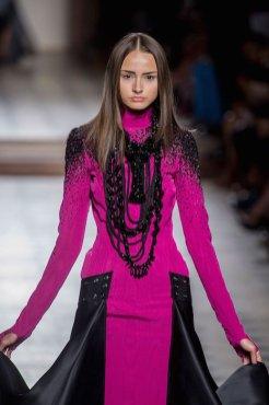JULIEN FOURNIE FW15 couture fashiondailymag 52
