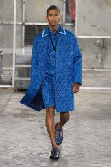 blue stars givenchy menswear ss16 fashiondailymag
