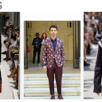 NYFW: mens ss16 is on!