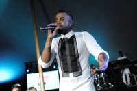 "Jason Derulo Headlines VH1 Save The Music Foundation's ""Hamptons Live"" Benefit 14"