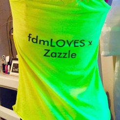 fdmloves x zazzle brigitte segura FashionDailyMag